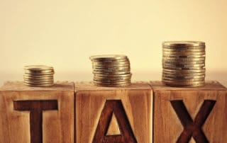 5 Tax Mistakes